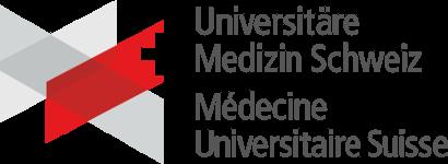 Logo Universitäre Medizin Schweiz